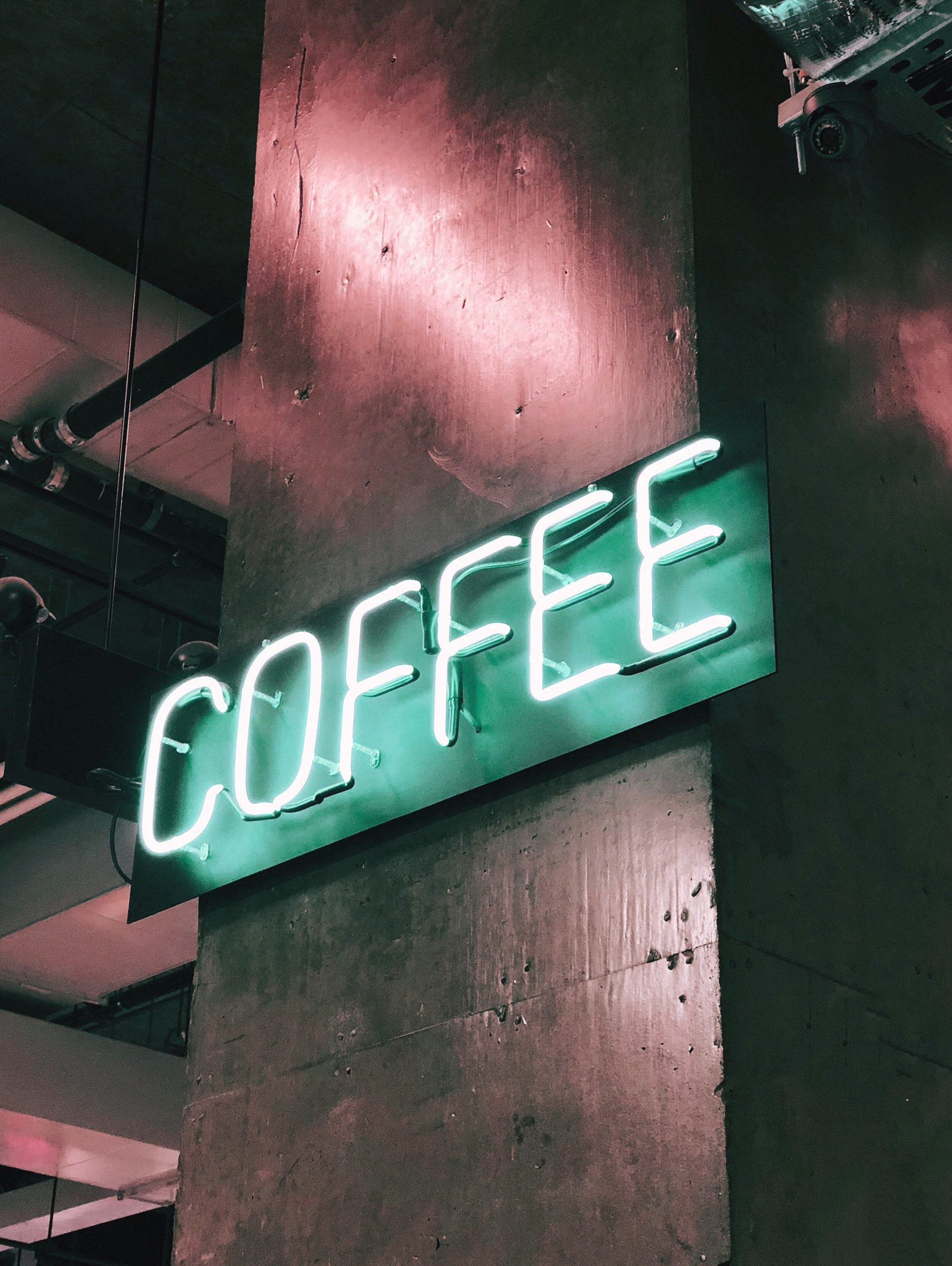 coffee solution group